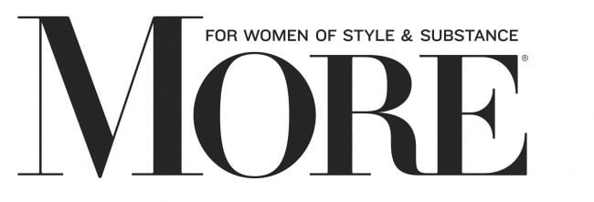 More for women of style and substance logo
