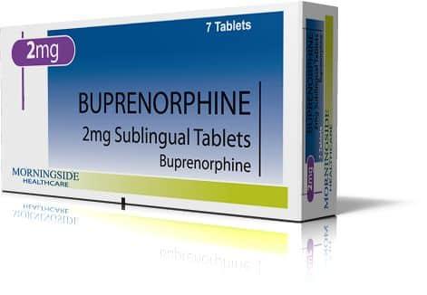 Buprenorphine 2mg sublingual tablets. Buprenorphine opiate used to treat addiction