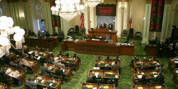 State Bills Affecting California Drug Rehabs