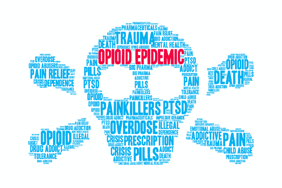 Opioid Overdose Facts