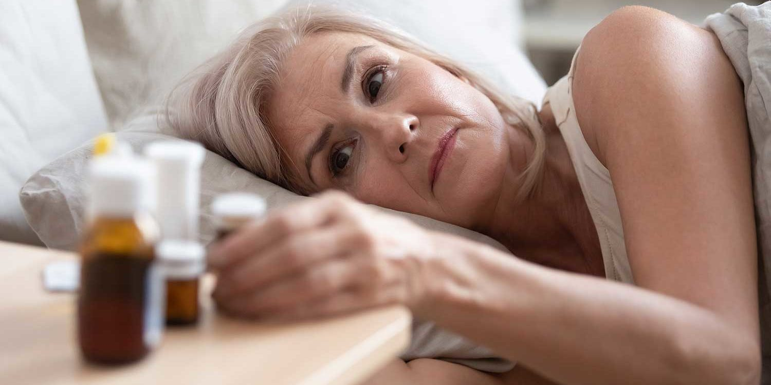 Substance Abuse Among the Elderly