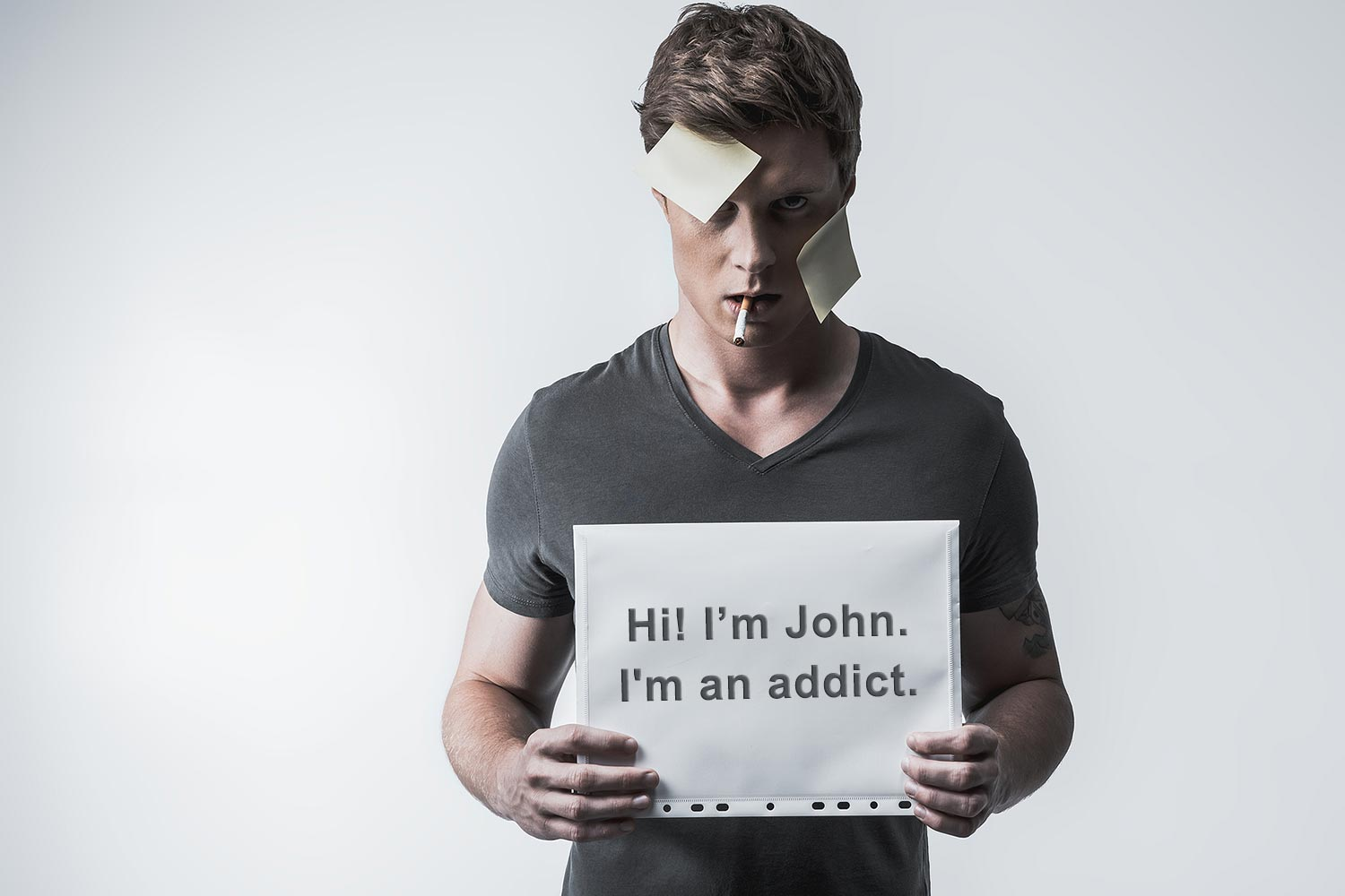 Labels in Addiction and Recovery